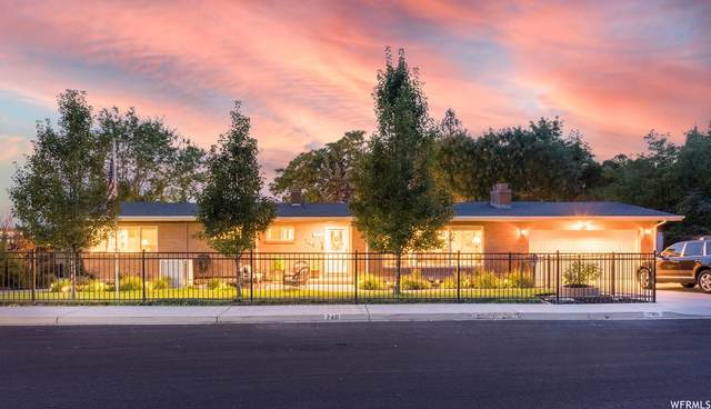 746 W Sunny Ln, Orem, UT 84058 (#1760721) :: Utah Dream Properties