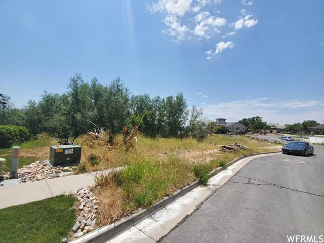 1480 E Belle Ct 51R, Fruit Heights, UT 84037 (#1760778) :: Exit Realty Success
