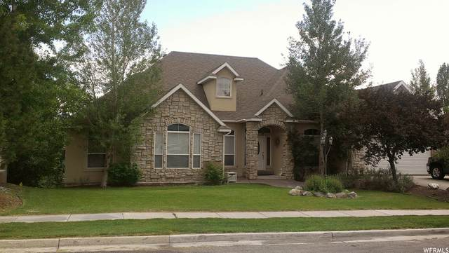 12079 S Lampton View Dr, Riverton, UT 84065 (#1760847) :: Utah Dream Properties