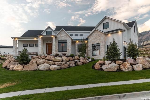 1154 Fawn Dr, Pleasant View, UT 84414 (MLS #1760850) :: Lawson Real Estate Team - Engel & Völkers