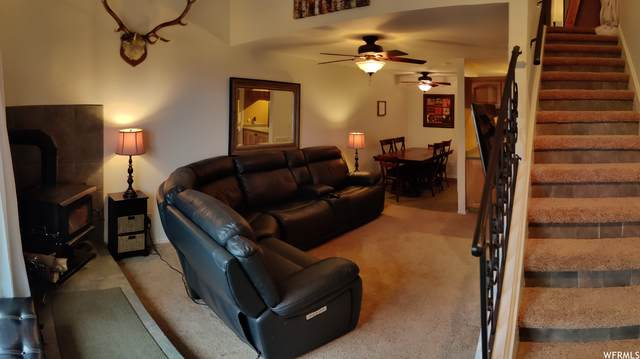 286 W Eagles Roost St A-103, Brian Head, UT 84719 (MLS #1760900) :: Summit Sotheby's International Realty