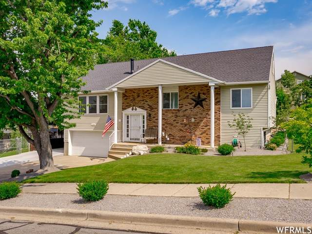 293 E 1100 N, Centerville, UT 84014 (MLS #1760924) :: Lookout Real Estate Group