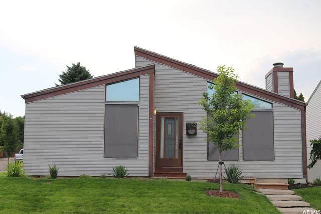 1792 Sunrise Way, Pocatello, ID 83201 (#1760965) :: Berkshire Hathaway HomeServices Elite Real Estate