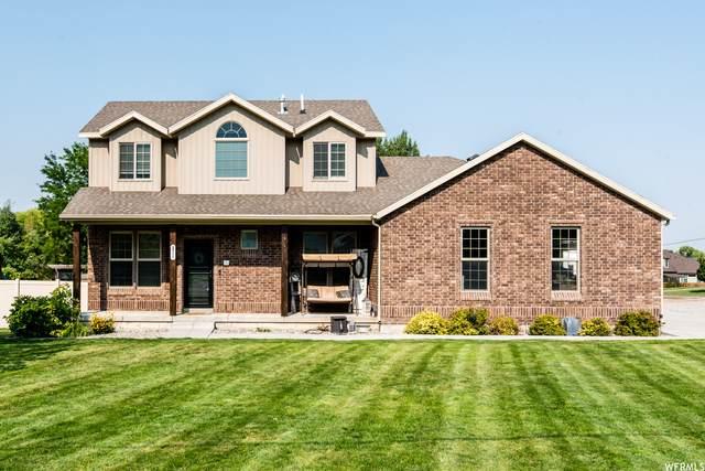 211 S 300 E, Millville, UT 84326 (#1760991) :: Bustos Real Estate   Keller Williams Utah Realtors