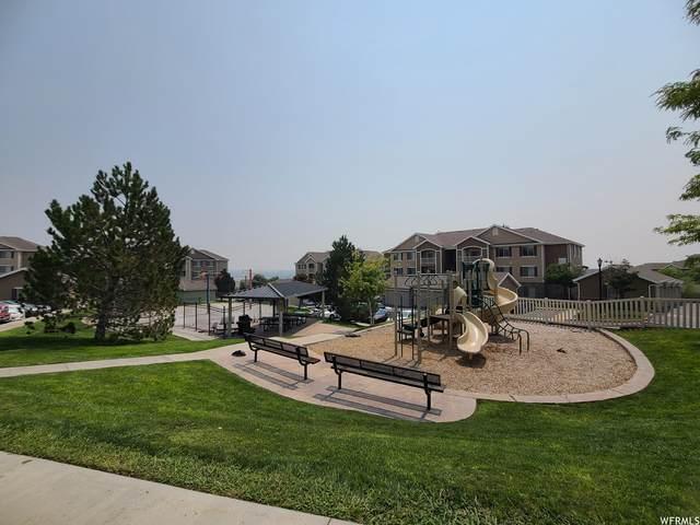 141 W Spring Hill Way, Saratoga Springs, UT 84045 (MLS #1761027) :: Lawson Real Estate Team - Engel & Völkers