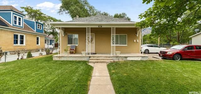 2226 Jefferson Ave, Ogden, UT 84401 (#1761039) :: Utah Real Estate