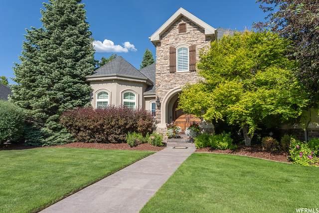 10078 N 6690 W, Highland, UT 84003 (#1761057) :: Pearson & Associates Real Estate