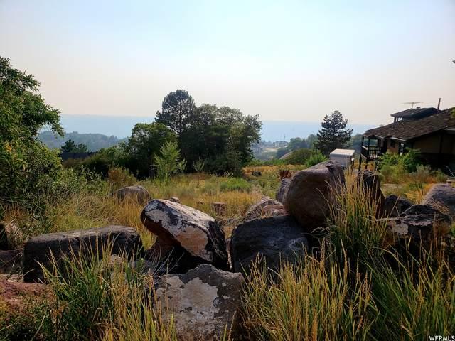 4505 N Mile High Dr E #378, Provo, UT 84604 (#1761059) :: Bustos Real Estate | Keller Williams Utah Realtors