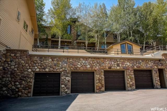 1520 Deer Valley Dr S, Park City, UT 84060 (MLS #1761072) :: Lookout Real Estate Group