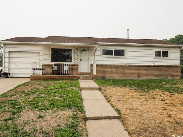 4097 W 4990 S, Salt Lake City, UT 84118 (#1761085) :: Berkshire Hathaway HomeServices Elite Real Estate
