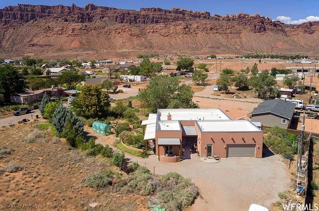2003 Starbuck Ln, Moab, UT 84532 (#1761107) :: Bear Phelps Group