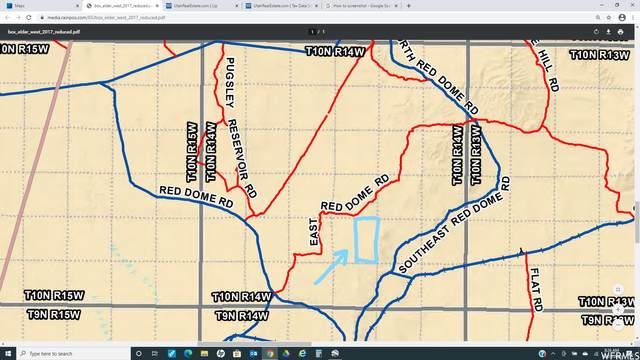 10 N 14 W, Park Valley, UT 84329 (#1761172) :: Bear Phelps Group