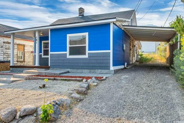 181 W Dublin St, Eureka, UT 84628 (#1761182) :: Bustos Real Estate | Keller Williams Utah Realtors