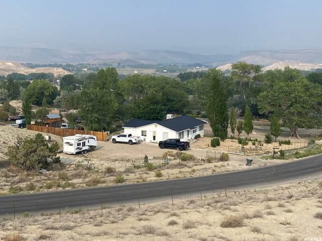 345 W 1100 N, Price, UT 84501 (MLS #1761197) :: Lookout Real Estate Group