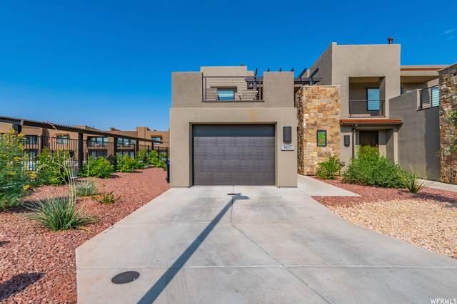 4857 N Winged Foot Dr, St. George, UT 84770 (#1761206) :: Bustos Real Estate | Keller Williams Utah Realtors