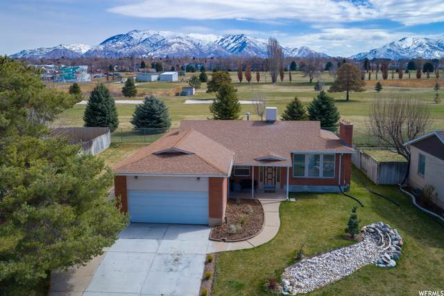 5292 S 3100 W, Roy, UT 84067 (MLS #1761230) :: Lookout Real Estate Group