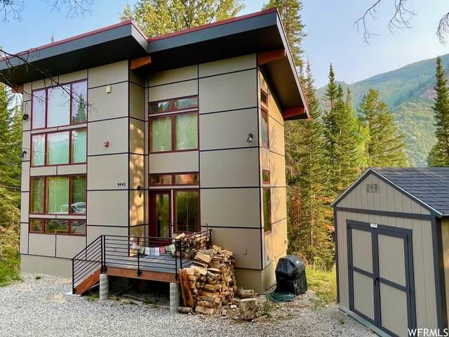 9443 E Elk Rd, Salt Lake City, UT 84121 (MLS #1761239) :: Summit Sotheby's International Realty
