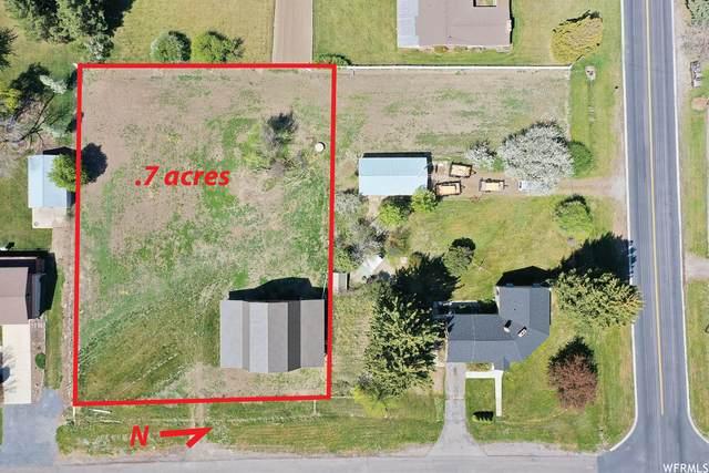 417 S 100 W, Providence, UT 84332 (#1761248) :: Bustos Real Estate   Keller Williams Utah Realtors