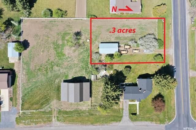 140 W 400 S, Providence, UT 84332 (#1761253) :: Bustos Real Estate   Keller Williams Utah Realtors