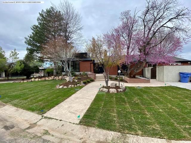 3824 S Villa Dr, Salt Lake City, UT 84109 (MLS #1761266) :: Lookout Real Estate Group