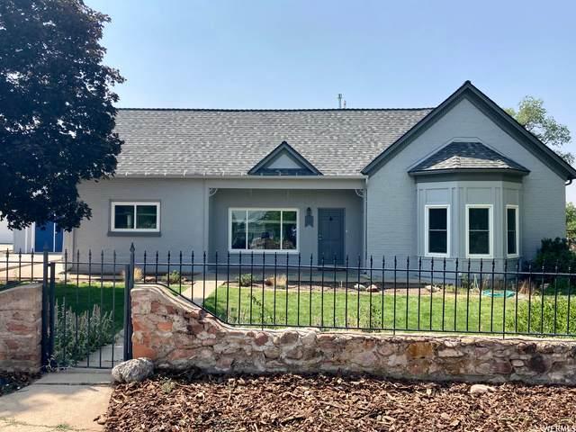 280 E Canyon Rd, Fillmore, UT 84631 (#1761270) :: Bustos Real Estate   Keller Williams Utah Realtors