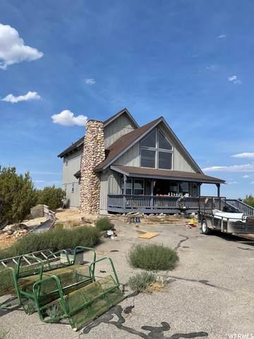 9776 S Mini Ranch Cv S, Duchesne, UT 84021 (#1761288) :: Bustos Real Estate   Keller Williams Utah Realtors