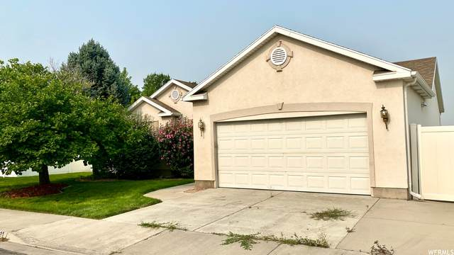 1332 S 730 W, Payson, UT 84651 (#1761335) :: Bustos Real Estate | Keller Williams Utah Realtors