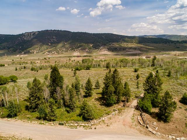 23133 E Alta Dr #12, Spanish Fork, UT 84660 (MLS #1761338) :: Lookout Real Estate Group