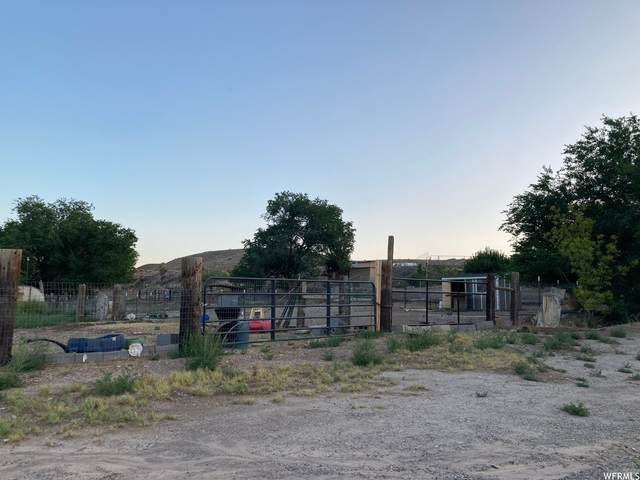 150 W 200 S, Redmond, UT 84652 (#1761401) :: Bustos Real Estate | Keller Williams Utah Realtors