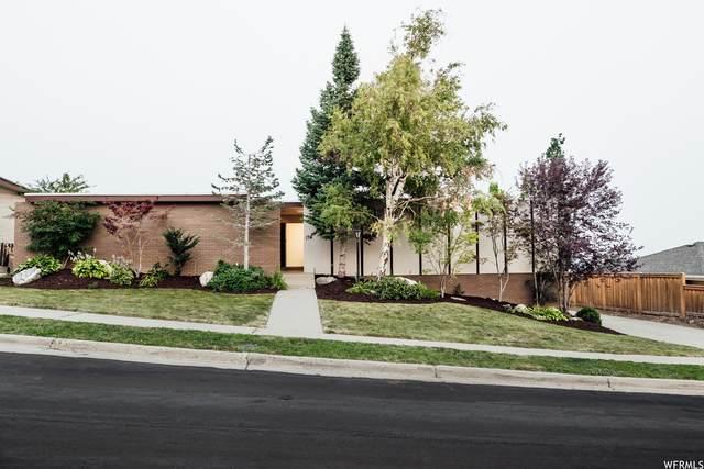 174 E Dorchester Dr, Salt Lake City, UT 84103 (#1761428) :: Bustos Real Estate | Keller Williams Utah Realtors