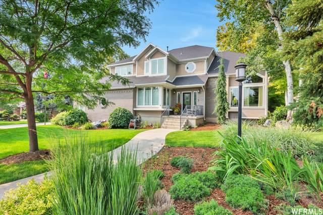 1073 E 1200 N, Orem, UT 84097 (#1761513) :: Utah Dream Properties