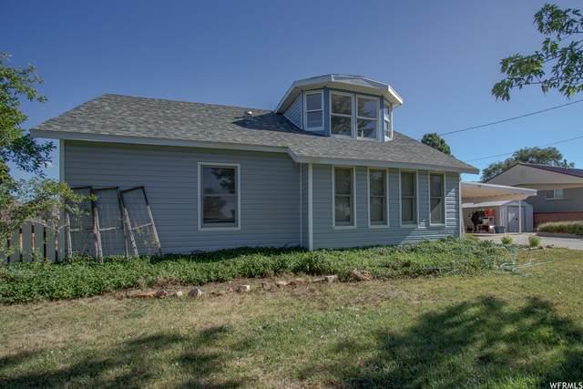 390 W 400 S, Blanding, UT 84511 (#1761578) :: Utah Dream Properties