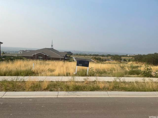 560 W Autumn Blaze #16, Woodland Hills, UT 84653 (MLS #1761581) :: Lookout Real Estate Group
