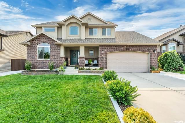 864 N 730 W #346, Tooele, UT 84074 (#1761679) :: Bustos Real Estate   Keller Williams Utah Realtors