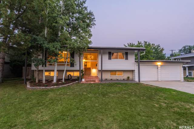 4821 S 1395 E, Holladay, UT 84117 (MLS #1761713) :: Lookout Real Estate Group