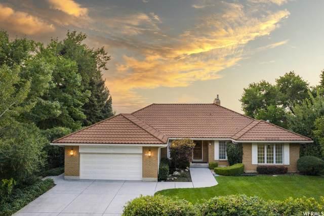 3207 N Apache Ln, Provo, UT 84604 (#1761754) :: Berkshire Hathaway HomeServices Elite Real Estate