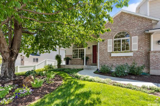 1039 N 300 W, American Fork, UT 84003 (#1761792) :: Bustos Real Estate | Keller Williams Utah Realtors