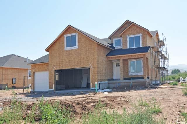 230 N 525 W, Morgan, UT 84050 (#1761835) :: Bustos Real Estate | Keller Williams Utah Realtors
