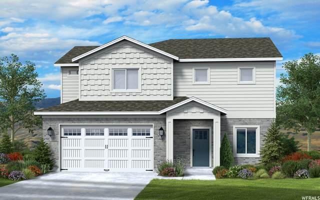 1114 E Tucker Ln S, Heber City, UT 84032 (#1761887) :: Bustos Real Estate | Keller Williams Utah Realtors