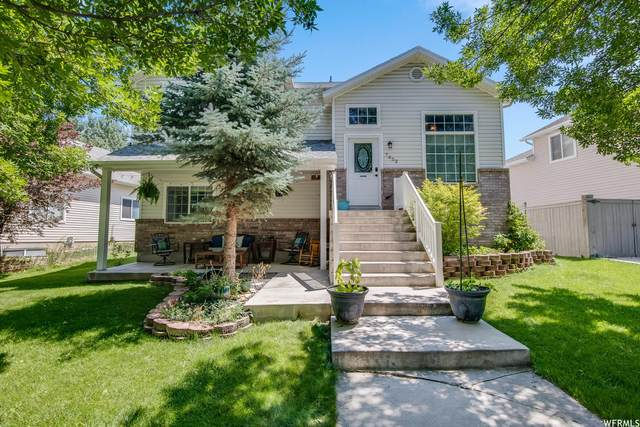 7652 N Snowy Owl Rd E, Eagle Mountain, UT 84005 (#1761902) :: Doxey Real Estate Group