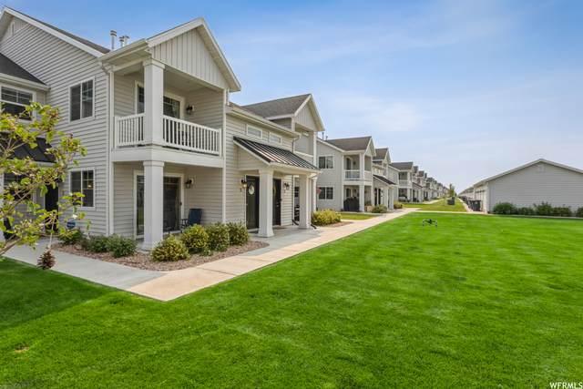 2395 W 500 S #2, Springville, UT 84663 (MLS #1761929) :: Summit Sotheby's International Realty