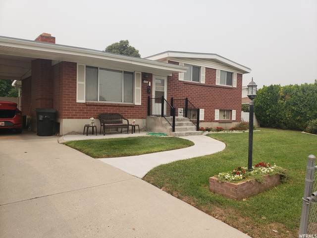 4298 S Atherton Dr W, Salt Lake City, UT 84123 (MLS #1761940) :: Lookout Real Estate Group