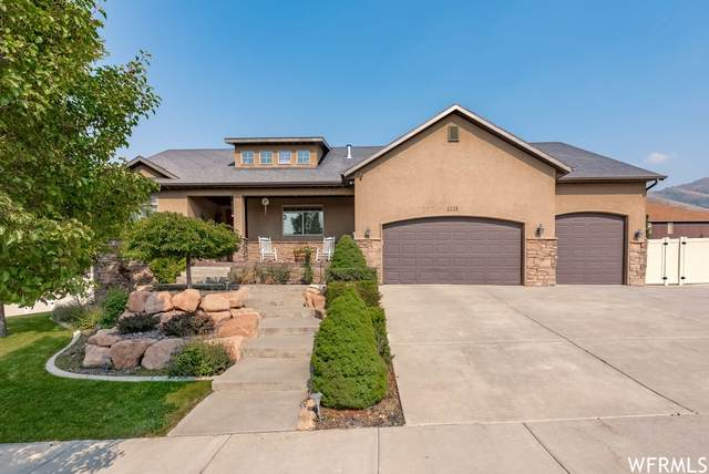 1228 E Brandy Ln S, Tooele, UT 84074 (#1762005) :: Doxey Real Estate Group