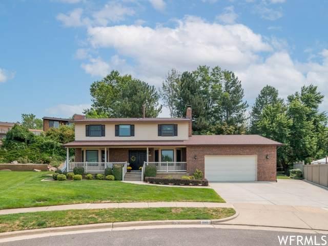 1045 S 800 E, Bountiful, UT 84010 (#1762014) :: Bustos Real Estate | Keller Williams Utah Realtors