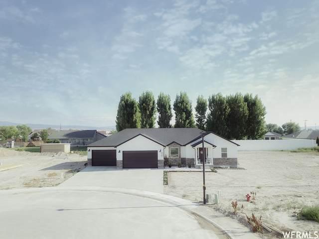 212 E Rock Creek Cir, Gunnison, UT 84634 (#1762020) :: Bustos Real Estate   Keller Williams Utah Realtors