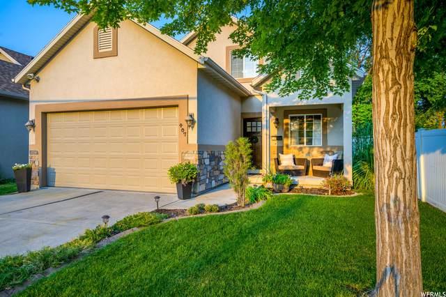 407 E Maxwell Ln S, Salt Lake City, UT 84115 (MLS #1762028) :: Lookout Real Estate Group