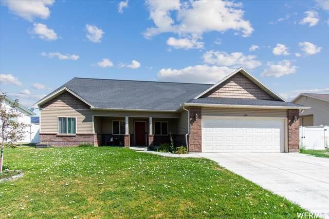 479 E 1400 S, Garland, UT 84312 (#1762051) :: Bustos Real Estate | Keller Williams Utah Realtors