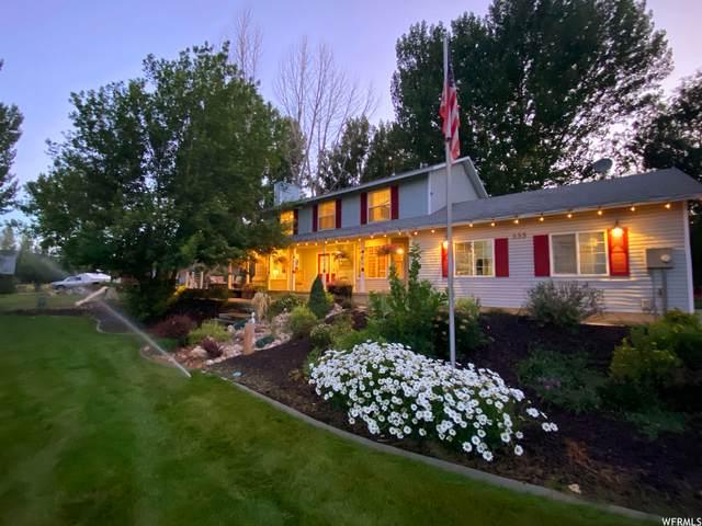 335 S 7700 E, Huntsville, UT 84317 (MLS #1762067) :: Lookout Real Estate Group