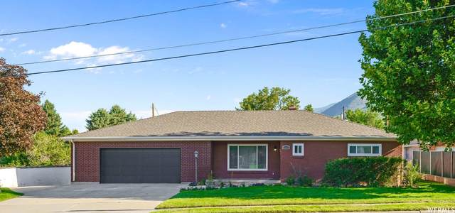 555 E 1000 S, Centerville, UT 84014 (#1762079) :: Kennedy Anderson   Realty One Group Areté