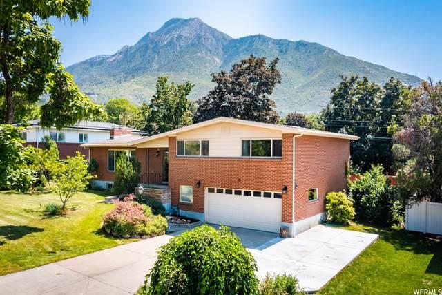 2806 E Apple Blossom Ln S, Holladay, UT 84117 (#1762083) :: Bustos Real Estate | Keller Williams Utah Realtors